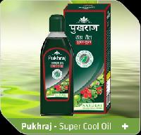 Pukhraj Super Cool Oil