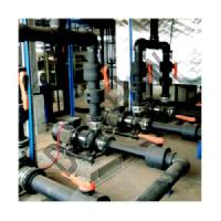 Chilled Water Air Conditioning System