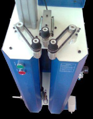 Manual Hook Winding Machine