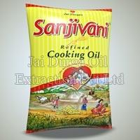 Sanjivani Refined Rice Bran Oil