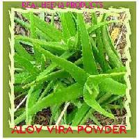 Aloe Vira Powder