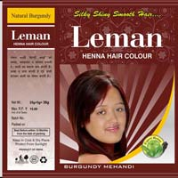 Hair Henna Mehndi Powder