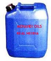 Mehandi Oils