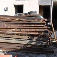 Surplus Structural Steel