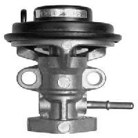 Exhaust Gas Circulation Valve