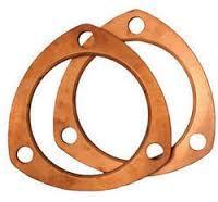 Automotive Copper Gasket