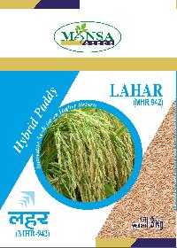 Hybrid Paddy Seeds (Lahar-942)