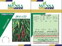 JWALA-333 Hybrid Chilli Seeds
