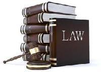 Legal And Para Legal Consultant