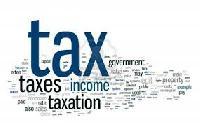 Tax Consultant