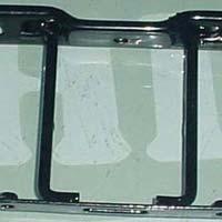 Bracket Front Number Plate