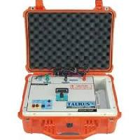Tow Footing Impedance Tester