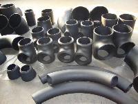 Seamless Steel Pipe Fittings