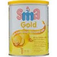 Sma Gold Infant Milk Baby Food