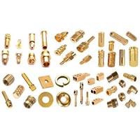 Brass Mechanical Parts