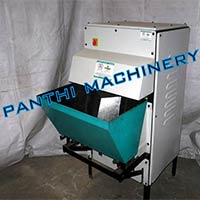 Automatic Shell Cutting Machine
