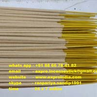 Incense Stick Frankincense