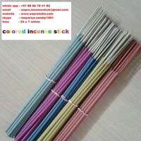 scanted incense stick