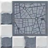 Vitrified Parking Tiles