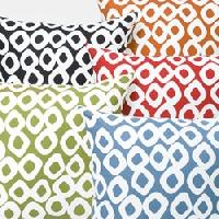 Cotton Printed Cushions