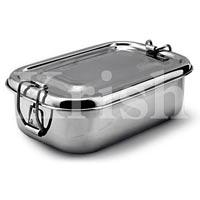 Bento Rectangle Lunch Box - SINGLE