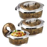 Luxaria Hot Pot/Casserole
