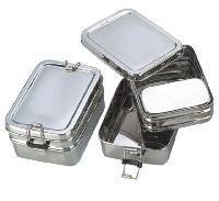 Memphis Double Lunch Box