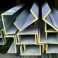 Iron Channels