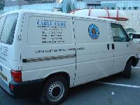 Cable fault locating services
