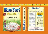 Blue Fort Super Basmati Rice