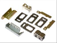 Sheet Metal Die Component
