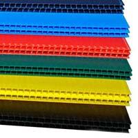 Polypropylene Sunpac Sheets