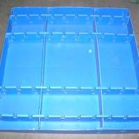Polypropylene Corrugated Box Partitions
