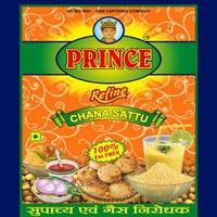 Chana Sattu (roasted Gram Flour)
