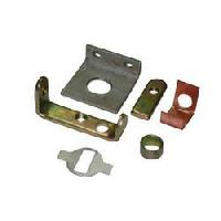 Sheet Metal Automobile Parts