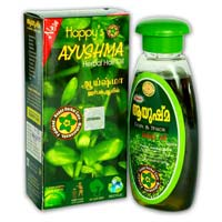 Ayushma Hair Oil
