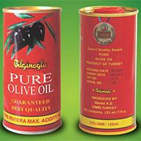 Bilginoglu Baby Massage Olive Oil