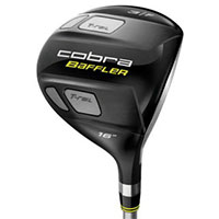 Golf Fairway Wood  Clubs