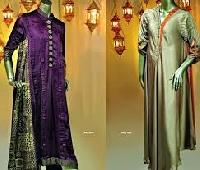 Cotton Silk Kurti