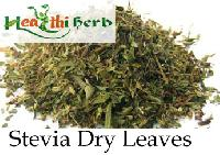 Herbs Dry Leaves