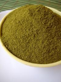 Medicinal Herb Powder