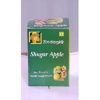 Shugar Apple (anti Diabetic Food Supplement)