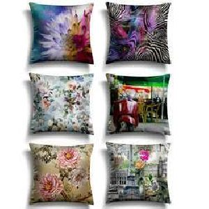 Digital Printed Cushion Covers