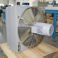 Windmill Oil Cooler