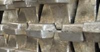 High Antimony Lead Ingots