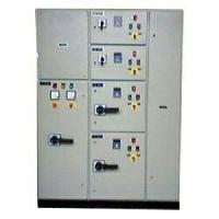 Electric Control Panel Equipments