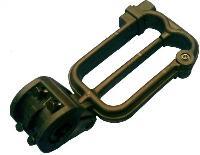 Helmet Device Lock