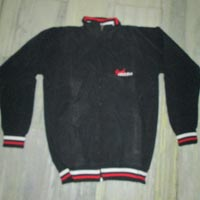 Mens Zipper Sweatshirt