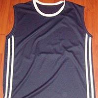 Super Poly Sleeveless T Shirt