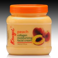 Collagen Moisturizing Facial Cream